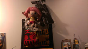 Trafalgar Law Collection Part 6