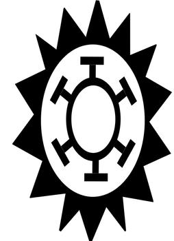 Law Arm Tattoo