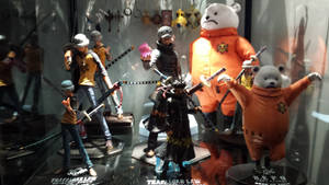 New Display Case for figures part 2