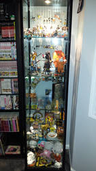 New Display Case for figures part 7