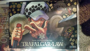 Law Collection Part 32