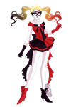 Sailor Harley
