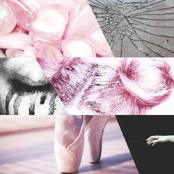 SU aesthetic(Pink-White Pearl) by SharonQuinn
