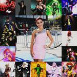 Fan Cast: Ariana Grande