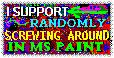 Stamp: Support MS Paint by xxsomeoneelsexx