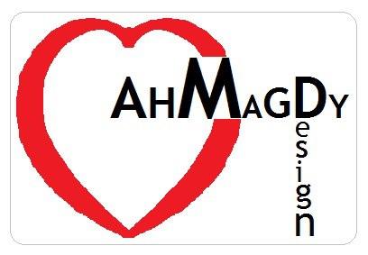 AHMAGDY Design by ahmagdy
