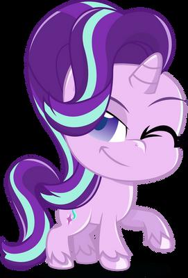 Pony Life Starlight Glimmer