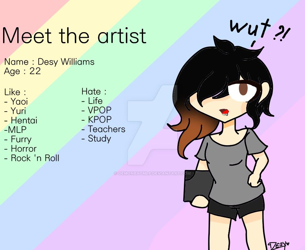 despa meet the artist base