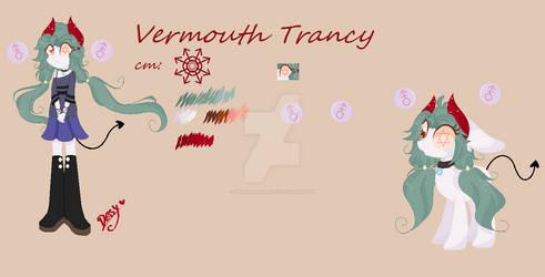 Vermouth Trancy