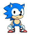 Sonic by Jump-Button