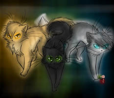 Power Of Three by Sitavara