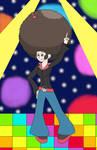 Disco Star Hilda (Pokemon)