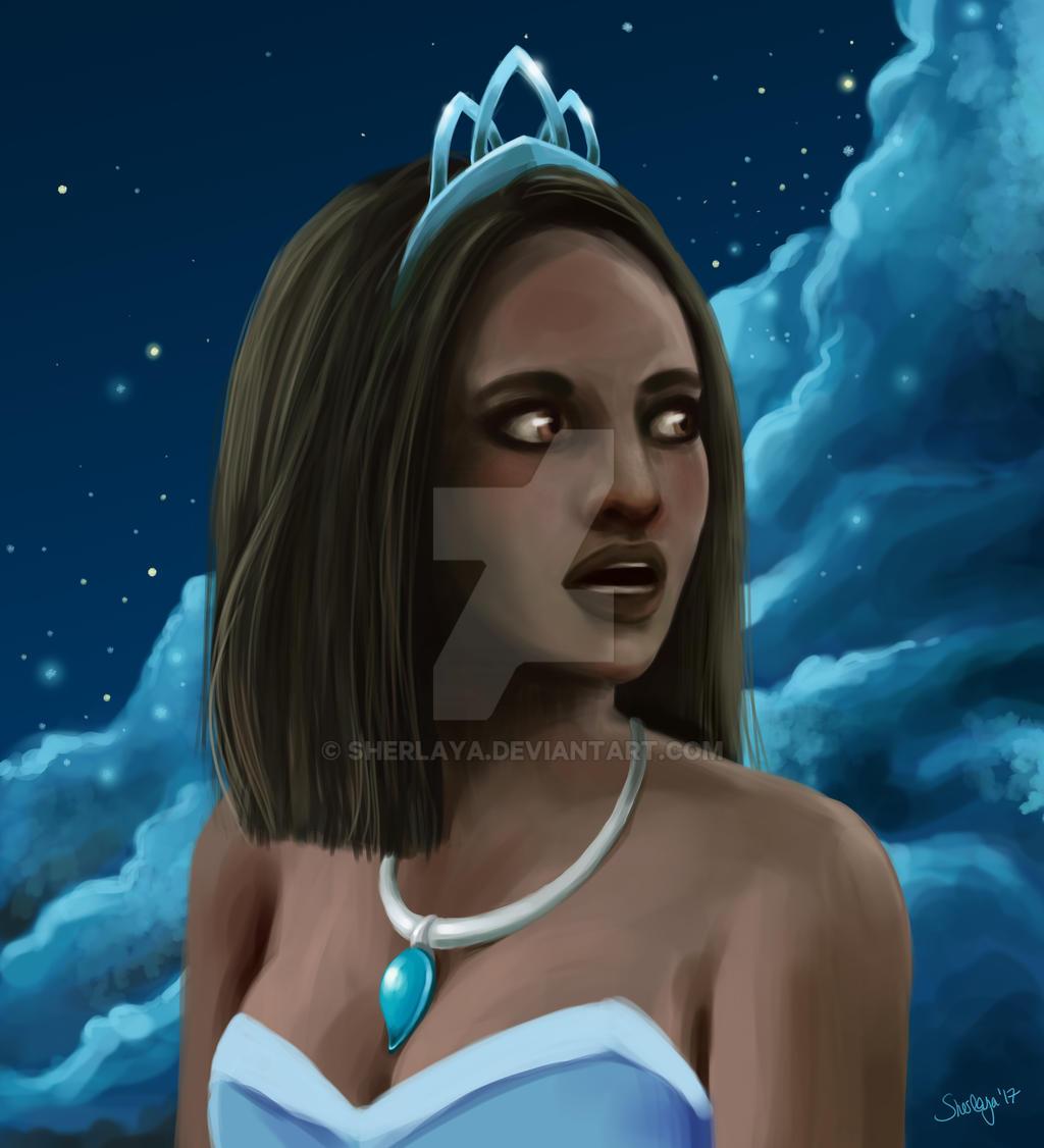 Princess by Sherlaya