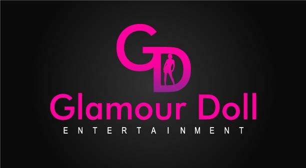 glamour doll concept logo 2 by crankshanker on deviantart