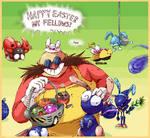 Say hi to The Eggman by ICam2k