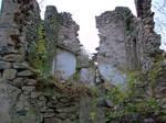 Ruins at Springton