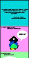 Subpar Comic: Eight Jokes I by dendem