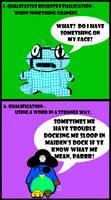 Subpar Comic: Eight Jokes III by dendem