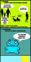 Subpar Comic: Eight Jokes IV by dendem