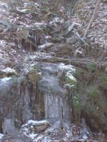 Icy 1 by dendem