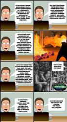 Subpar Comic: Whitewash