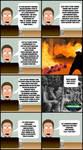 Subpar Comic: Whitewash by dendem