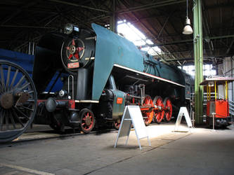Class 475.1 by Moriag