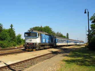 Class 750 III by Moriag
