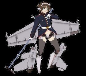 Angel Killer: Hornet by aea