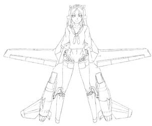 Angel Killer: Tomcat draft by aea