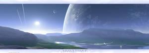 Atlantica II: feelin' free by Ron1649