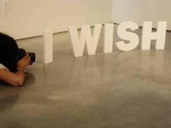 wish by nekopandx
