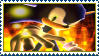 Sonic Secret Rings Stamp by Vertekins