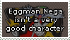 Eggman Nega isn't really interesting by Vertekins