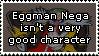 Eggman Nega isn't really interesting by Vertekins