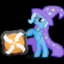 Nexus Trixie Icon