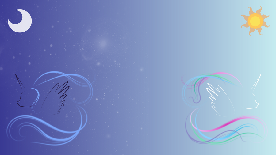 [imagenes]candace , celestia , chrysalis y luna random