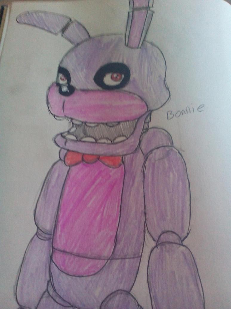 Bonnie by tooncooro