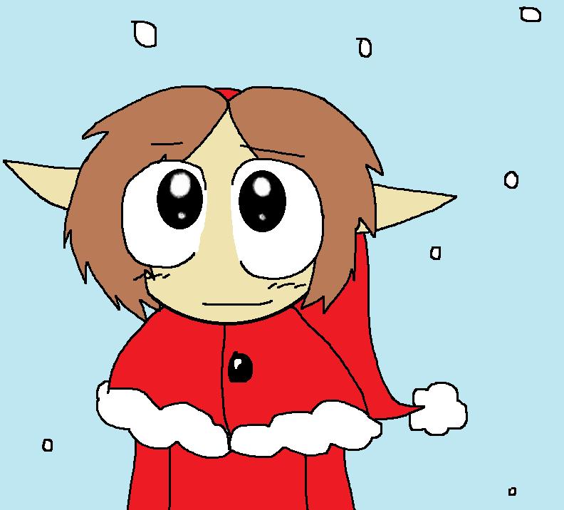 Snow by tooncooro