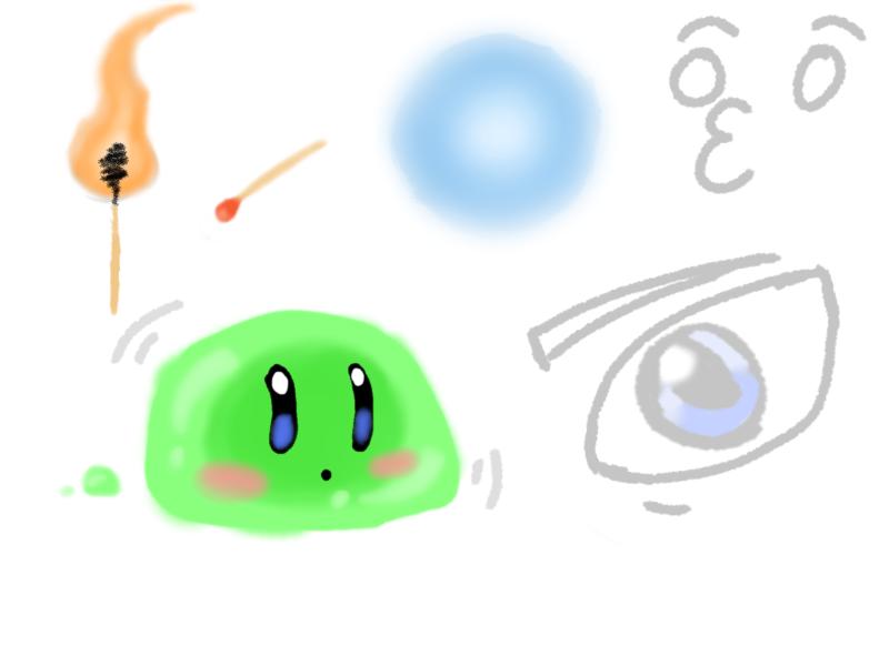 Doodles by tooncooro