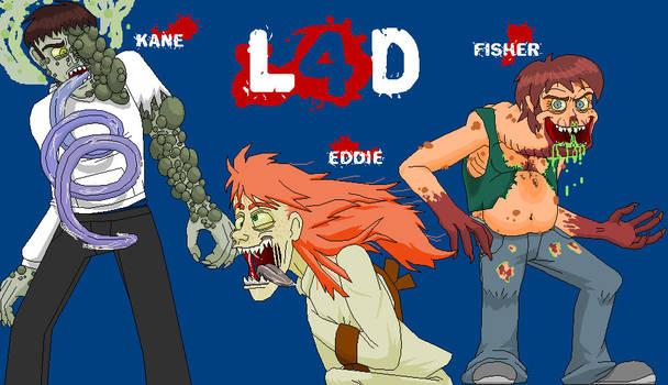 L4D: Special Boys