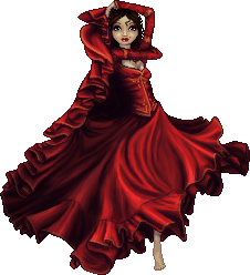Gypsy Dance by tata-s-z