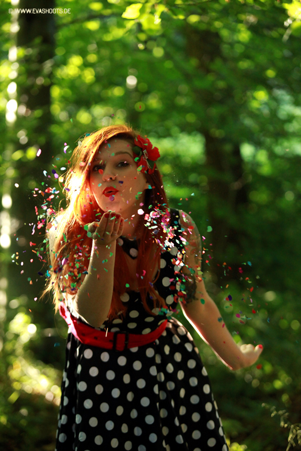 summer joy by EvaShoots