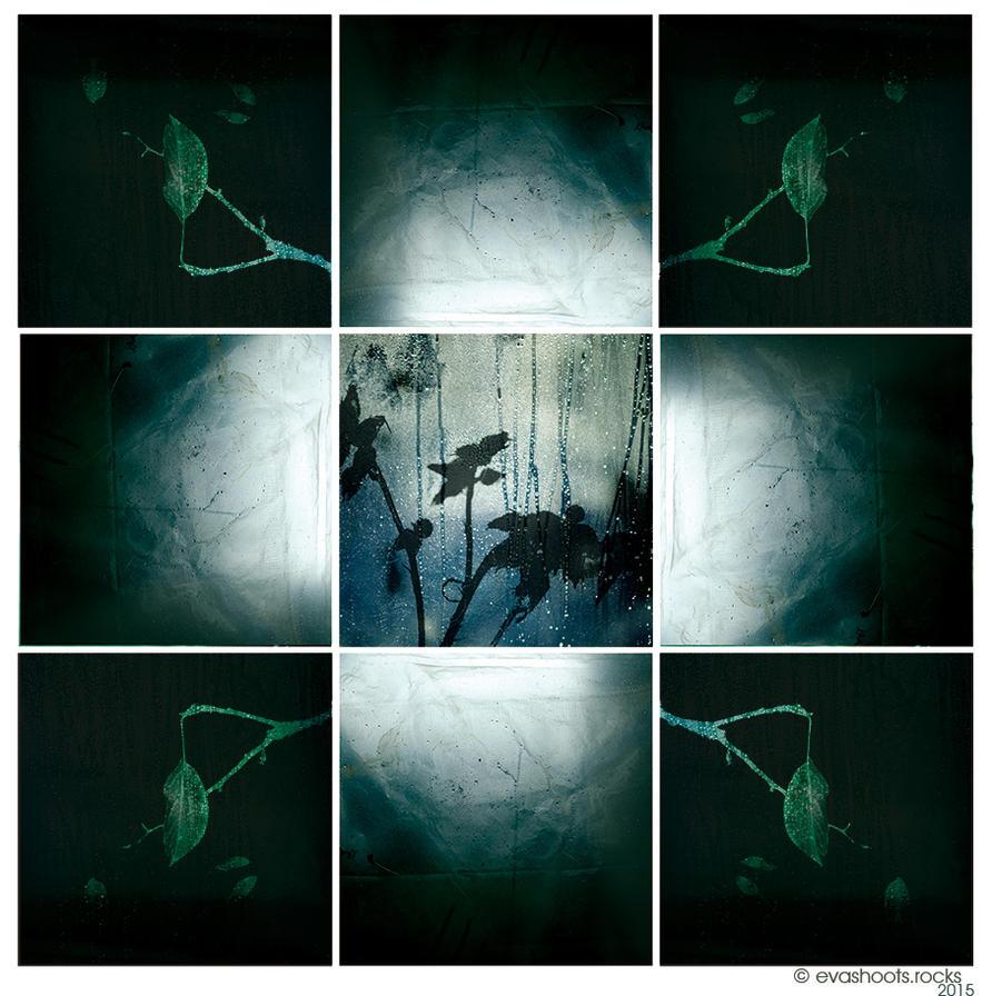 Rain 07 - the darkside by EvaShoots