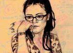 Cosima Niehaus - Day 18