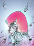 Bliss by yuchenghong