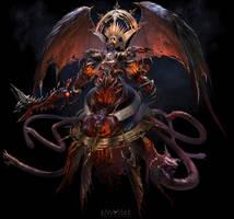 Demon lord by yuchenghong