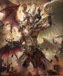 Angel Bane