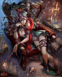 Witch Millenia