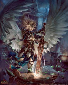 Seiken ( holy sword )